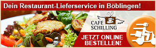 Take-Away | Lieferservice Böblingen
