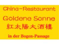 China Restaurant Goldene Sonne, 91052 Erlangen