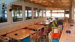 Fisch-Restaurant Georg's Fischerhütte Konstanz-Reichenau: Frischfisch-Genuss mit Seeblick