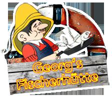 Logo Georg's Fischerhütte Fischrestaurant