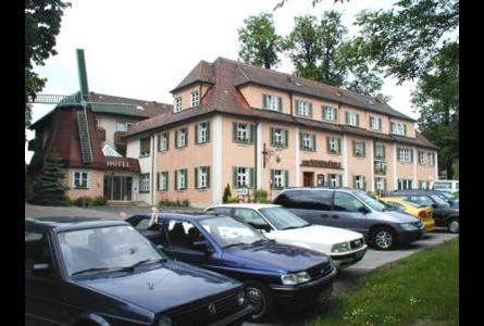 Hotel - Gasthof Windmühle GmbH