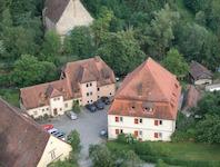 Pension Herrnmühle, 91541 Rothenburg