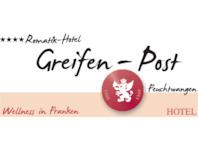 Hotel Greifen Post, 91555 Feuchtwangen