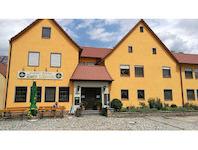 Gasthaus und Pension zum Löwen Ortsteil Rappenau, 91619 Obernzenn