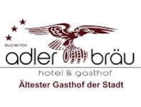 Hotel Adlerbräu GmbH & Co.KG, 91710 Gunzenhausen